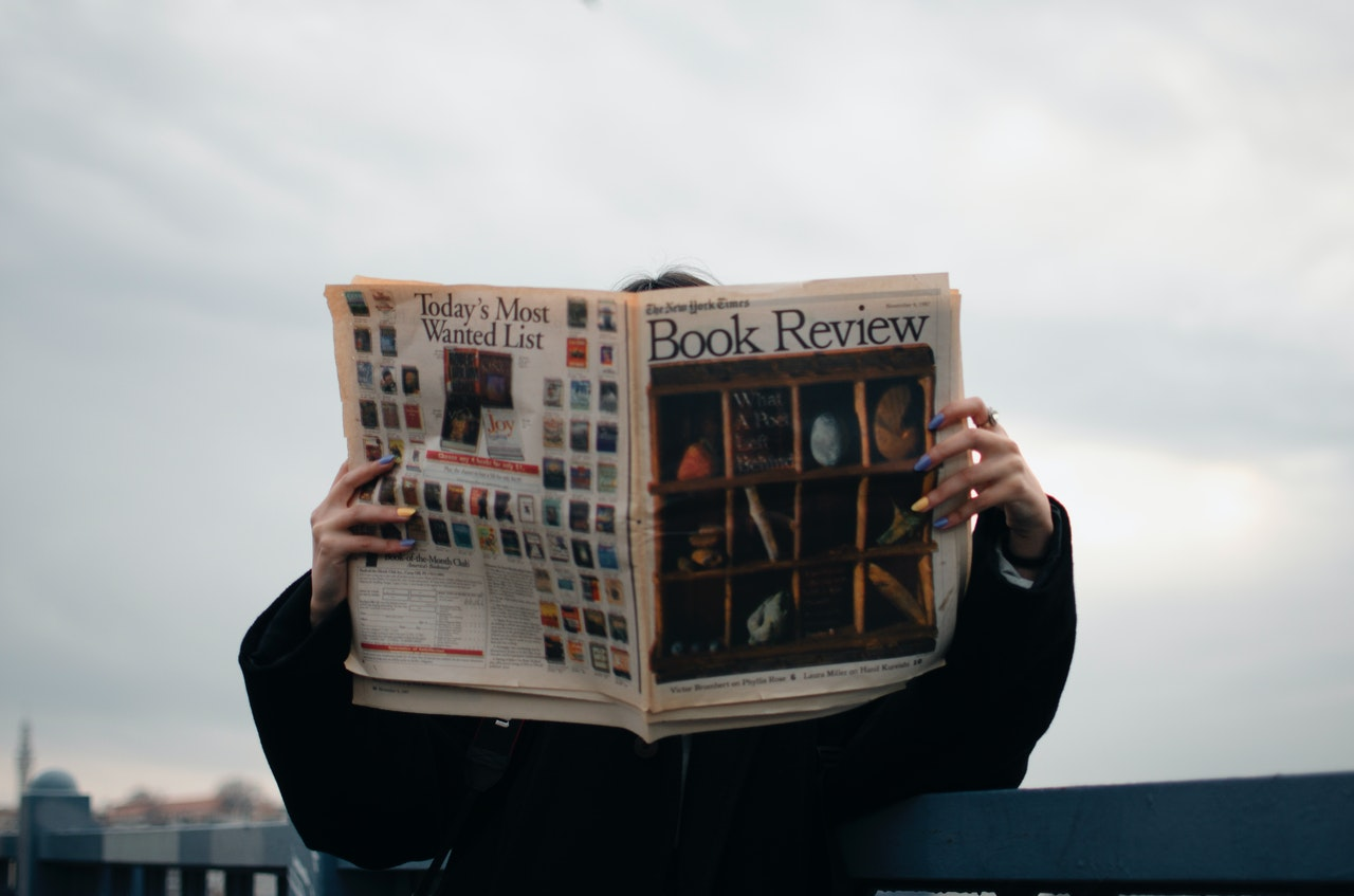 Are academic book reviews effective marketing tools?